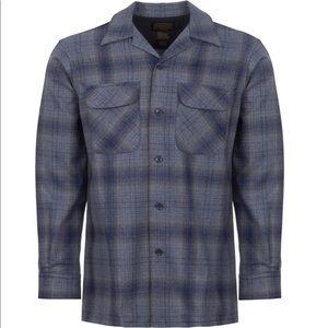 Pendleton Long Sleeve Button Up Shirt